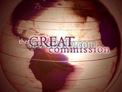 Great Commission Resurgence Resources