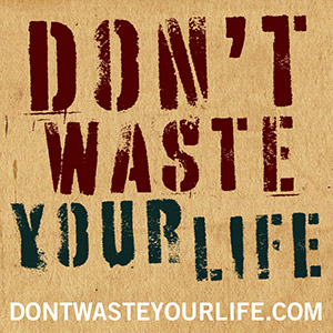 Ex-Narcissist:  Don't Waste Your Life