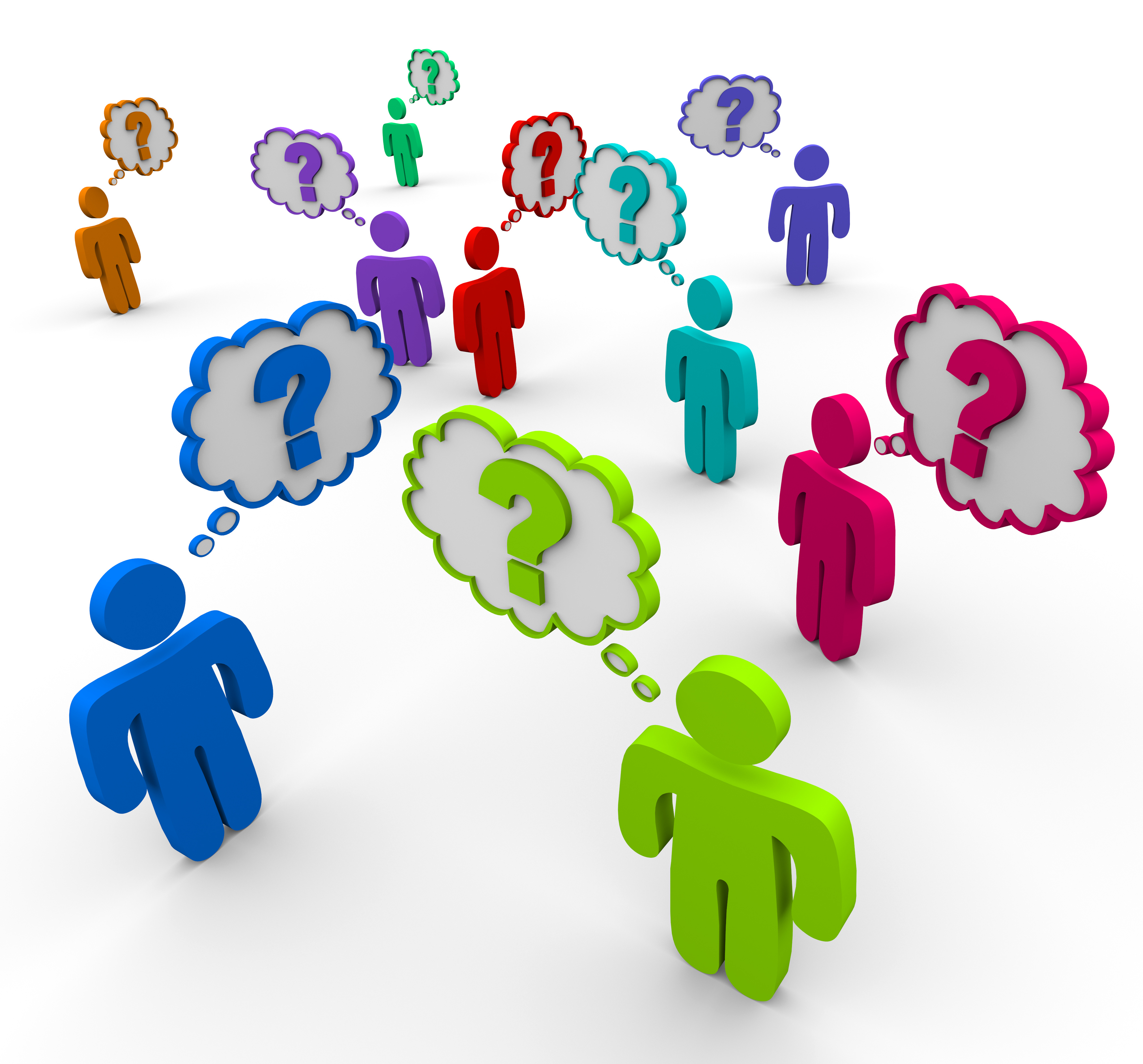 Discipleship Questions to Consider