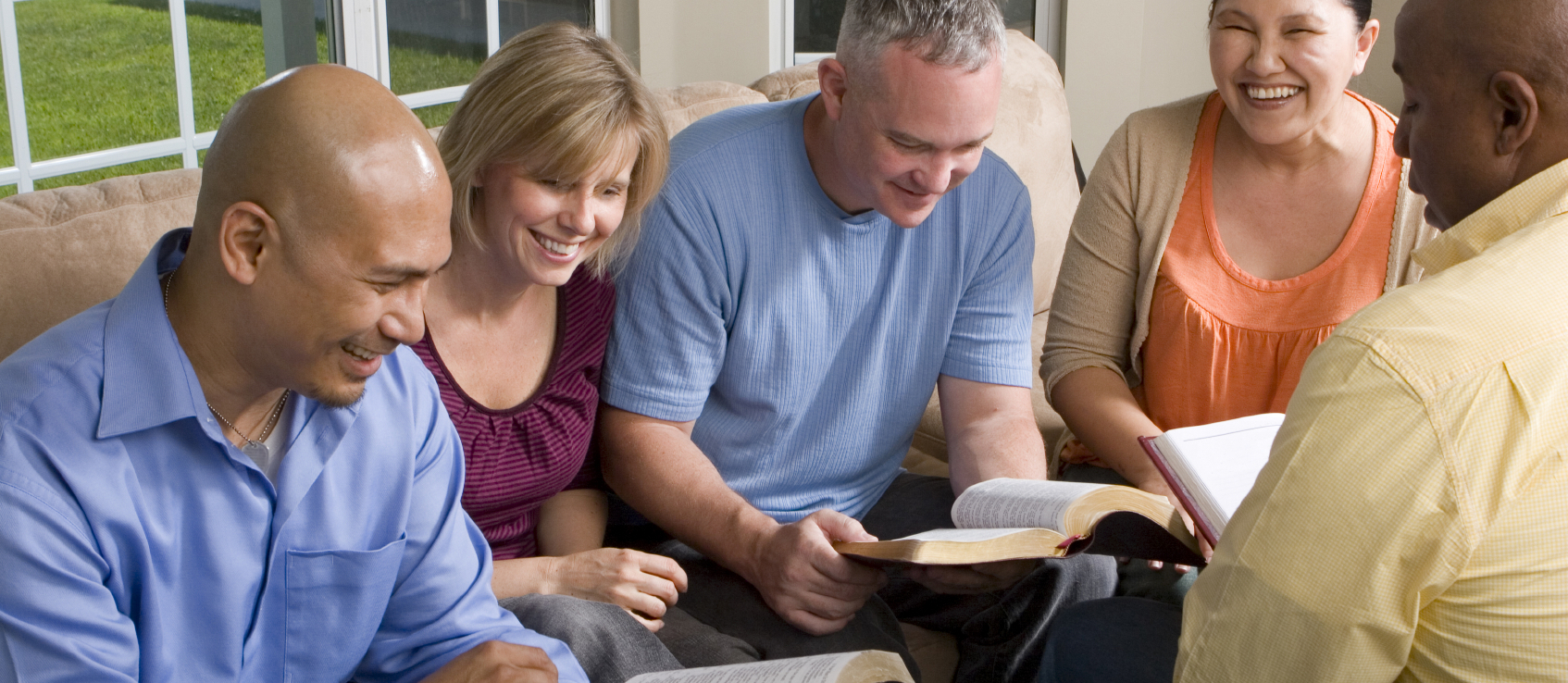 What Could a Discipleship Meeting Look Like