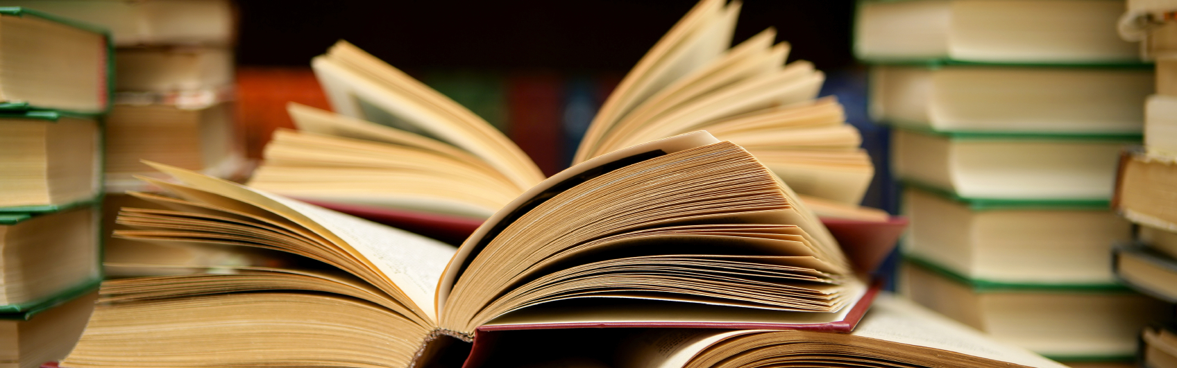 Helpful Books for Deepening Discipleship